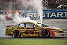 NASCAR Sprint Cup Earnhardt: Chassis changes helped make Logano's All-Star win possible
