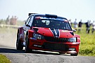 ERC Czech ERC: Kopecky wins home rally, Kajetanowicz nears title