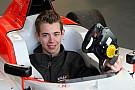 Richard Verschoor stapt over naar Formule 4