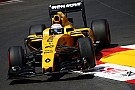 Formula 1 Renault spends three tokens on Monaco engine upgrade