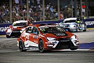 TCR TCR returns to Sepang 18 months after the inaugural event