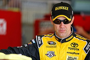 NASCAR Sprint Cup Preview Kenseth hoping to shake string of bad luck this weekend