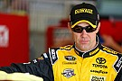 NASCAR Sprint Cup Aging Racefully: Matt Kenseth stays the course with JGR