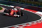 Formula 1 Vettel says Ferrari was
