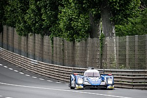 Le Mans Preview Le Mans 24 Hours team-by-team preview, Part 2 - LMP2