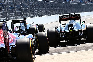 Formula 1 raises fuel limit for 2017