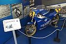 MotoGP Les 500cc stars d'une exposition pendant le GP de France