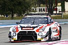 Nissan ready for Blancpain battle after pre-season test