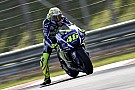 """Rossi """"closer to the limit"""" on revised Michelin tyres"""