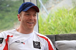 Le Mans Interview The Big Interview: How Sir Chris Hoy's Le Mans dream came true