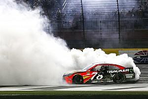 NASCAR Sprint Cup Analysis Analysis: Truex has made Furniture Row a better team and vice versa