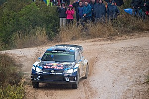 WRC Breaking news Ogier nears title confirmation following Mikkelsen crash