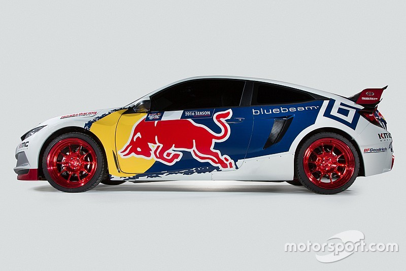 Olsbergs MSE confident in new Honda partnership