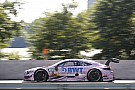DTM Norisring DTM: Vietoris beats Audi duo to Saturday pole