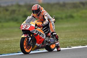 MotoGP Preview Repsol Honda Team look forward to season's halfway mark at Sachsenring