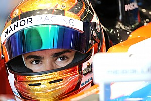 Supercars Breaking news Wehrlein hints at V8 Supercars future