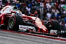 Formula 1 Vettel: Ferrari's approach doesn't need changing