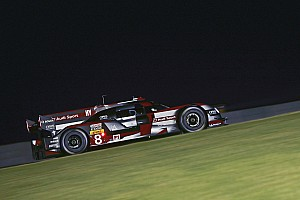 WEC Practice report Austin WEC: Audi stays on top in COTA night practice