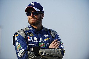 NASCAR Sprint Cup Breaking news Dale Earnhardt Jr. to miss the remainder of 2016 season