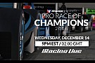 Jeux Video iRacing organise sa