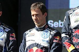 WRC Важливі новини Мякінен: Ож'є був правий, коли відхилив пропозицію Toyota