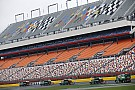 NASCAR Sprint Cup Rain forces NASCAR to cancel All-Star Race qualifying