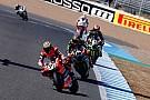 World Superbike Jerez WSBK: Davies doubles up again with crushing win