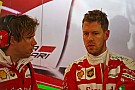 Vettel gets five-place grid drop for gearbox change