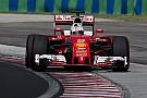 Formula 1 Ferrari may wait until Monza for promising engine upgrade