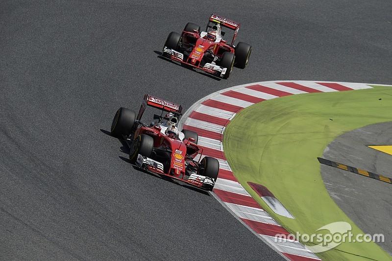 Ferrari не поспішає ставити на Райкконена