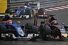 "Ericsson: Sauber told me to ""go for it"" before Nasr clash"