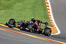 Toro Rosso's problems go beyond the power unit, says Sainz