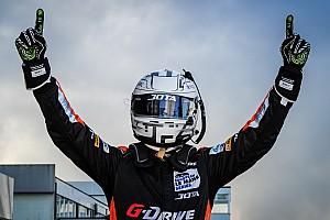 European Le Mans Breaking news Debut winner van der Garde predicts tougher ELMS races