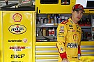 NASCAR Sprint Cup Will Joey Logano move onto the Round of 8?