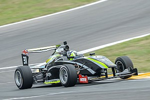 Other open wheel Race report Taupo TRS: Norris holds off Piquet for fourth win
