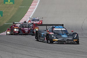 IMSA Race report Austin IMSA: Taylors spin and win, Porsche triumphs in GT war
