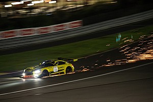 Blancpain Endurance Breaking news Spa 24: Top six Mercedes cars get qualifying times wiped