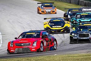 PWC Breaking news World Challenge unveils 2017 calendar, revised race format