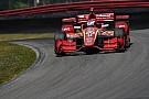 IndyCar Dixon fastest in first practice