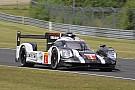 WEC Nurburgring WEC: Porsche stays on top in second practice