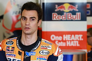 MotoGP Breaking news Honda confirms new two-year deal for Pedrosa