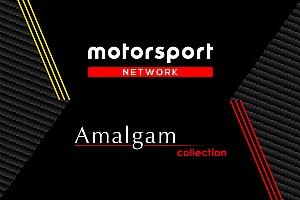 Motorsport Network приобрела компанию Amalgam