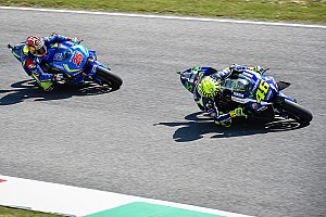 MotoGP Interview Vinales: Rossi didn't affect my decision to join Yamaha
