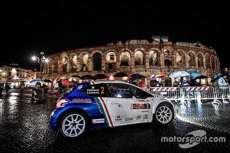 Il personaggio Peugeot - Paolo Andreucci: abbiamo vinto la gara, ma non è servito!