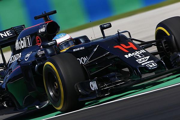 Formula 1 Breaking news Honda to run upgraded engines at Spa