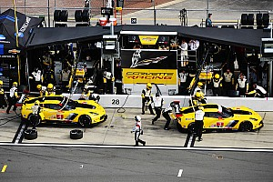 IMSA Breaking news Hour 19 – ESM stretches lead, Corvettes head GTLM