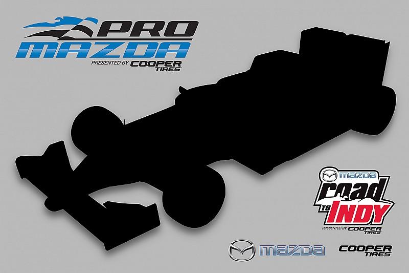 Tatuus PM-18 Pro Mazda to be unveiled at PRI Show