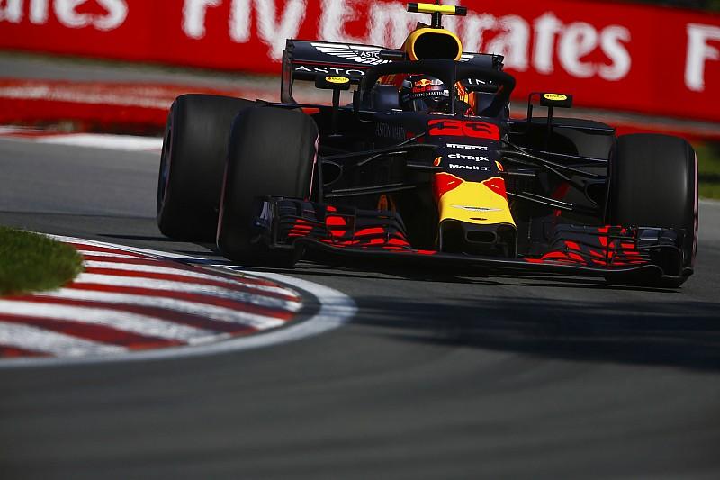 Formula 1 Canada streaming live gratis da vedere