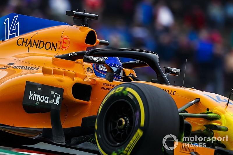Alonso correrá su último GP de México