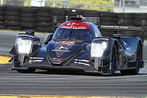 IMSA Репортаж з тестів Rebellion та Corvette — найкращі в перший день Roar Before the 24